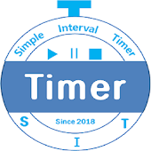 SIT - Simple Interval Timer