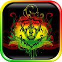 Reaggae Rasta Live Wallpapers icon