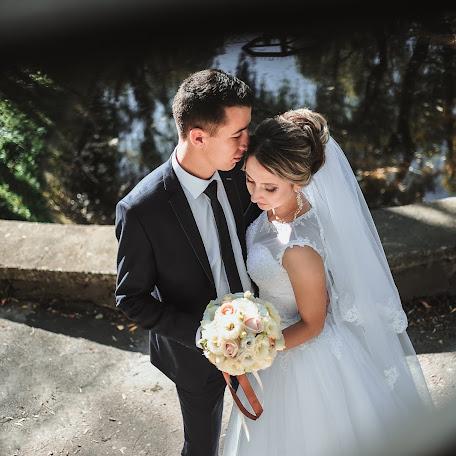 Wedding photographer Olya Naumchuk (olganaumchuk). Photo of 12.01.2018