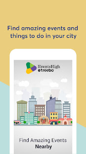 Events High – Meet Your City! 2