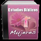 Estudios Bíblicos para Mujeres icon