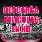 Descargar peliculas en HD gratis en español guia icon