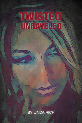 Twisted Unraveled cover