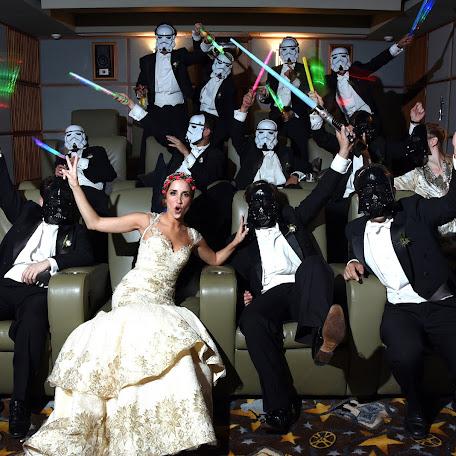 Fotógrafo de bodas Mauricio Donelli (donelli). Foto del 03.12.2016