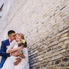 Wedding photographer Natalya Klyuynik (frosty7). Photo of 28.11.2016