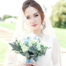 Wedding photographer Mikhail Sadik (Mishasadik1983). Photo of 13.09.2018
