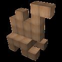 Soma Cube icon
