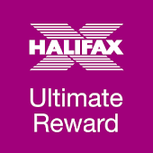 Halifax Ultimate Reward app