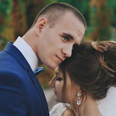 Wedding photographer Valeriy Alkhovik (ValerAlkhovik). Photo of 14.09.2017