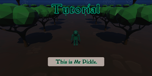 The Adventures of Mr. Pickle 247 screenshots 1