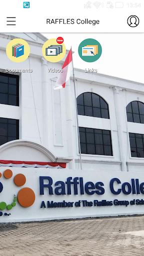 Raffles College Jakarta 4.0.4 Windows u7528 1