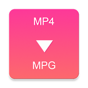 MP4 to MPG Converter