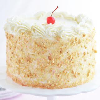 Diner Dream Cake