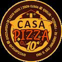 Casa Pizza 10 icon