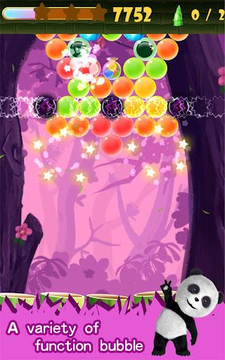 Panda Bubble apktram screenshots 16