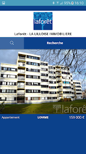 Laforêt Immobilier Lille Nord - náhled