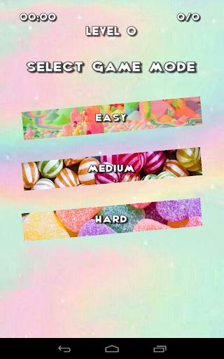 糖果之家拼圖