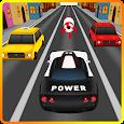 Power Car Games icon
