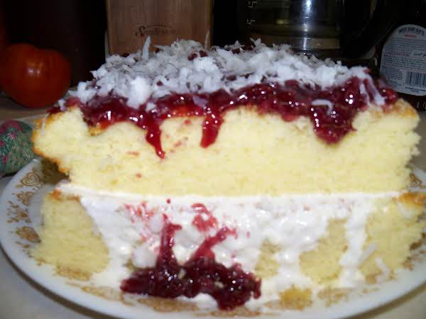 Zinger Cake Like Dolly Madison Recipe Just A Pinch Recipes