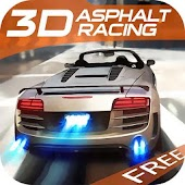 AsphaltRacing: Furious Fast