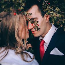 Wedding photographer Lena Kostenko (kostenkol). Photo of 14.11.2015
