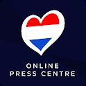 Online Press Centre ESC 2021 icon