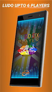 LUDO SIX PLAYER Apk  Download For Android 5