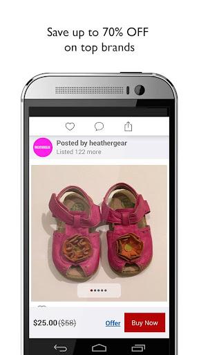 玩購物App Totspot: Buy Sell Kids Clothes免費 APP試玩