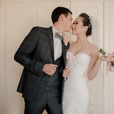 Wedding photographer Marina Bida (BidaMarina). Photo of 02.03.2018