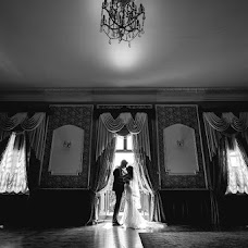 Wedding photographer Aleksandr Bobrov (AiRLEV). Photo of 07.09.2017