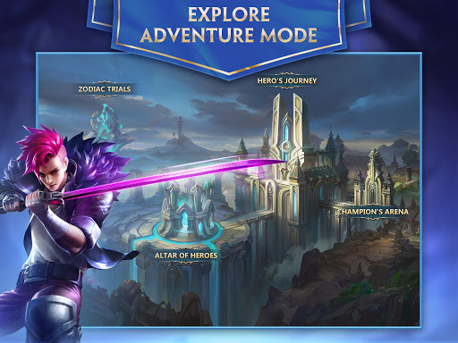 Heroes Evolved 1.1.30.0 androidappsheaven.com 12
