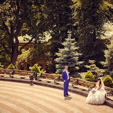 Wedding photographer Anna Podobiy (AnyaPodoby). Photo of 23.07.2016
