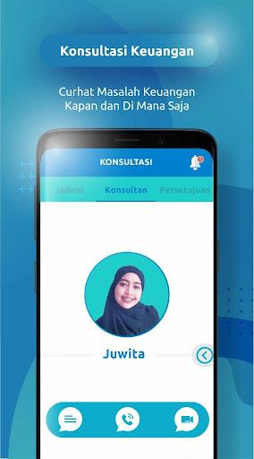 FUNDtastic - Aplikasi Keuangan Pribadi Preview 6