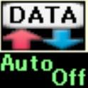 MobileDataAutoOff Auto Off icon