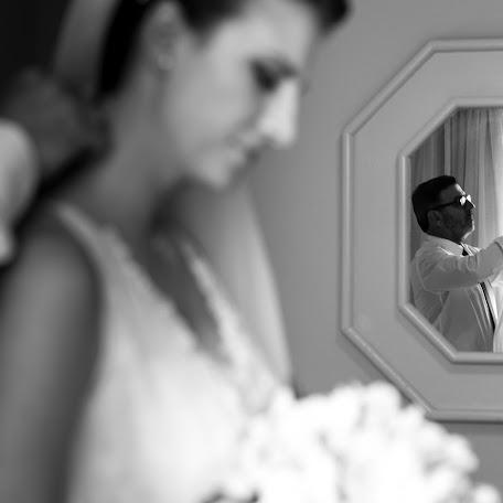 Wedding photographer Aline de Freitas (AlinedeFreitas). Photo of 18.10.2016
