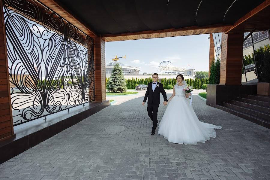 Свадебный фотограф Евгений Саврасов (eugene2015). Фотография от 25.10.2017