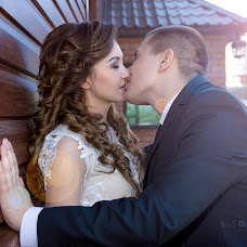 Wedding photographer Nadezhda Shelest (NadiShelest). Photo of 26.11.2017