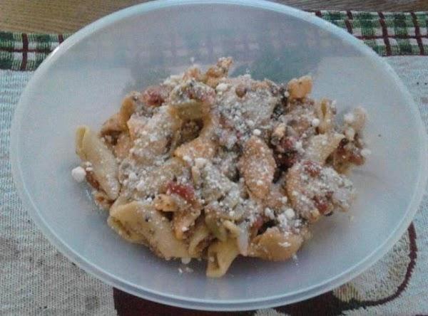 Eileens Italian Pasta Salad Recipe