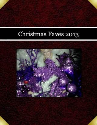Christmas Faves 2013