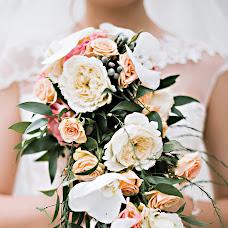 Wedding photographer Oksana Polyakova (polyakovaoxana77). Photo of 11.08.2017