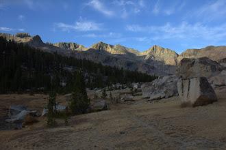 Photo: Kern-kaweah Valley