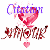 Meilleures Citations d'Amour