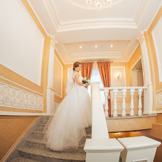 Wedding photographer Andrey Kozyakov (matadorOmsk). Photo of 27.02.2018