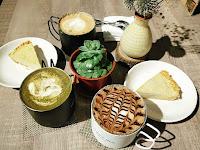 覺咖啡 Jade Cafe