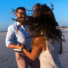 Wedding photographer Andrey Yakimenko (razrarte). Photo of 05.09.2017