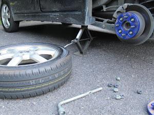 Keiワークス HN22S 4WDのカスタム事例画像 お_と_ふ_とさんの2018年06月24日16:45の投稿