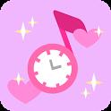 ラブライブ!タイマー 〜スクフェスLP管理アプリ〜 icon