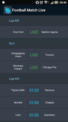 玩免費運動APP|下載Football Live Match app不用錢|硬是要APP