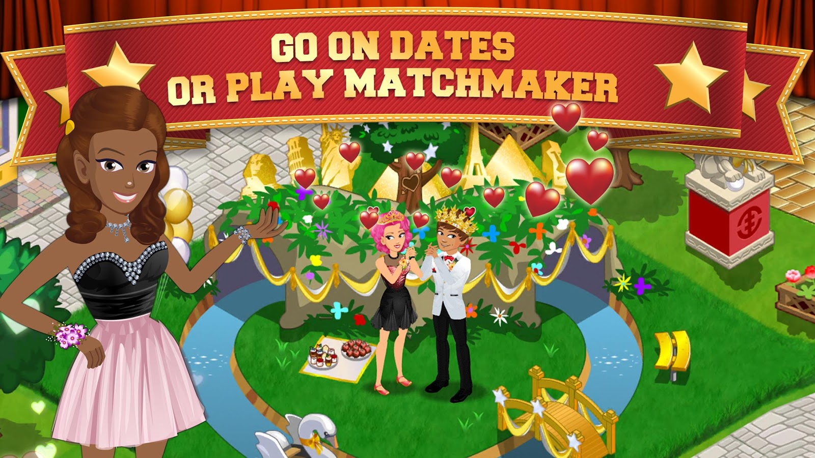 Erwachsene dating sim android os