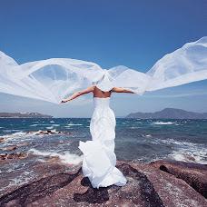Wedding photographer Vasiliy Kovalev (kovalevphoto). Photo of 09.07.2015